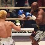 Floyd Mayweather Makes An Easy $9 Million For Defeating Tenshin Nasukawa In Two Minutes