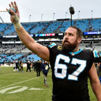 From Huddle To Hollywood: Ryan Kalil's Second Career