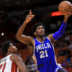 Joel Embiid Net Worth
