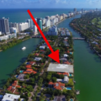 Lil Wayne Just Dropped $17 Million On This Incredible Island Home In Miami