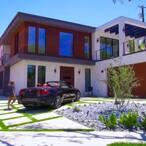 Wiz Khalifa Spends $3.4 Million On New Encino Mansion