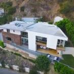 Hugh Hefner's Widow Crystal Harris Sells Home He Left Her For $5 Million