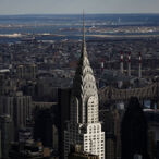 New York City's Famous Chrysler Building Is Up For Sale