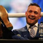 Conor McGregor Wants To Fight Tenshin Nasukawa Now, Too