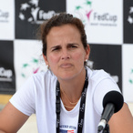 Mary Joe Fernandez Net Worth