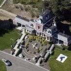 Michael Jackson's Neverland Ranch Just Got A $70 MILLION Price Cut