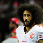Colin Kaepernick Met With The XFL Last Year, Reportedly Wants $20M To Play
