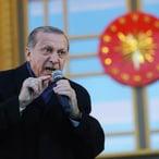 Recep Tayyip Erdoğan Net Worth