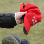 Teen In MAGA Hat Files $275 Million Lawsuit Against CNN