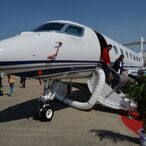 Billionaires And Their Toys: Private Jet Edition