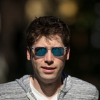 Sam Altman Net Worth