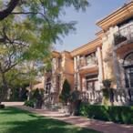 Charlie Sheen's Sherman Oaks Mansion Is Back Up For Sale At $8 Million