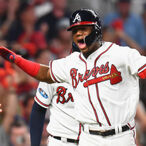 Ronald Acuna Just Became The Youngest Player To Sign A $100 Million Contract