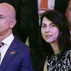 MacKenzie And Jeff Bezos Finalize Their Divorce – She Is Instantly Minted The Fourth Richest Woman In The World