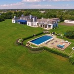 This Huge Estate In The Hamptons Just Got A $30M Price Cut, Now Listed At $145M