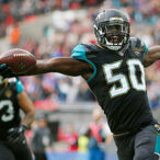 Here's How Much Money Telvin Smith Is Giving Up By Not Playing In 2019