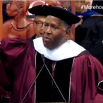 Robert F. Smith – The Richest Black Person In America – Just Did Something Incredible During His Morehouse Commencement Speech