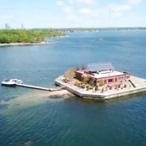 You Can Own Two Private Islands Off The Coast Of NYC For $13 Million