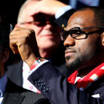 Liverpool Just Won The European Cup – Which Means LeBron James Just Got Wealthier