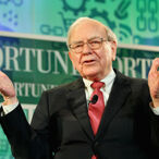 Warren Buffett's Berkshire Hathaway May Have Accidentally Invested In A $800 Million Ponzi Scheme