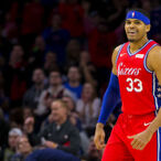 The Ultimate Trust – How Tobias Harris Made An Extra $100 Million By Betting On Himself