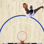 Zion Williamson Just Signed The Largest Annual Shoe Deal For A Rookie – Here's How Much He'll Make