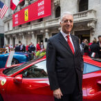 Ferrari Heir Sees Net Worth Surge On Success Of Stock