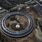 Apple's New California HQ Valued At $4.6 Billion, Making It One Of The Most Expensive Buildings On Earth