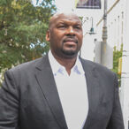 Former NBA Player Chuck Person Was Deeply In Debt When He Got Involved In The NCAA Bribery Scheme