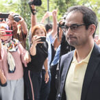 Wolf Of Wall Street Producer Riza Aziz Arrested On Money Laundering Charges