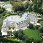 Petra Ecclestone Has Officially Sold Spelling Manor For $120 Million – Most Expensive Sale In LA History