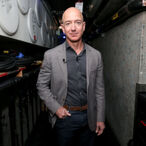 In Possibly His Biggest Ever Sell-Off, Jeff Bezos Sells $1.8 Billion Worth Of Amazon Stock
