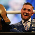 Conor McGregor Dubiously Claims To Be A Billionaire… Unfortunately That's Very Far From True