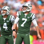 Chandler Catanzaro Abruptly Retired From The Jets – Here's How Much Money He's Giving Up