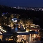 Take A Look At This Huge Bel Air Mansion That Recently Sold For $75 Million