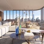 Uber Co-Founder Travis Kalanick Just Purchased A Penthouse In New York City For $36.4 Million