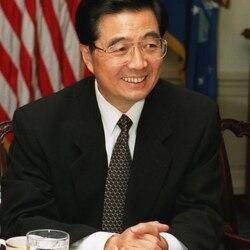 Hu Jintao Net Worth