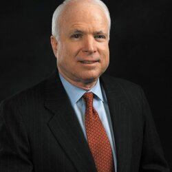John McCain Net Worth