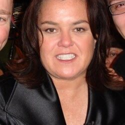 Rosie O'Donnell's House:  Moving Into a Former Hospital Just In Time to Head to a Real One