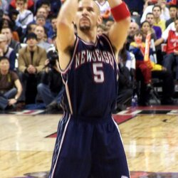Jason Kidd's House:  Leaving the West Behind Entirely