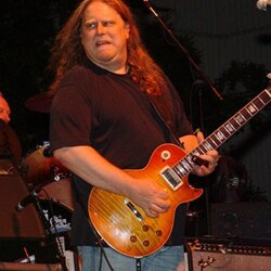 Warren Haynes Net Worth