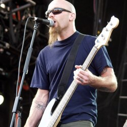 Nick Oliveri Net Worth