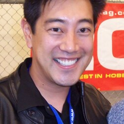 Grant Imahara Net Worth