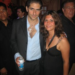Michael Imperioli Net Worth