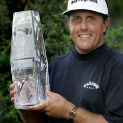The Top 20 All Time Money Earners In Golf