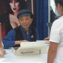 James Hong Net Worth