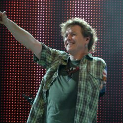 Rick Allen Net Worth