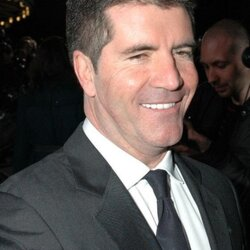 Simon Cowell's House:  This Judge's Home Does Not Welcome Visitors