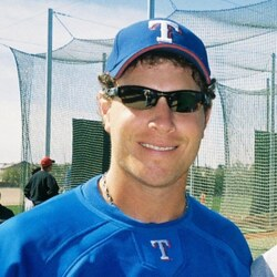 Josh Hamilton Net Worth