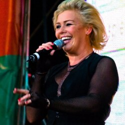 Kim Wilde Net Worth
